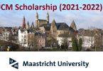 UCM Scholarship (2021-2022)