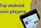android music palyer