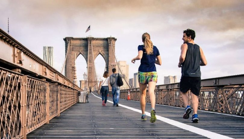 top 5 healthy lifestyle tips