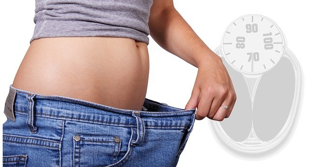 about weight loss