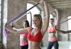 Upper Body Stretching Routine