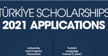 TURKIYE-SCHOLARSHIPS
