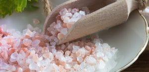 no salt diet side effects