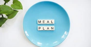 How to Make a Healthy Eating Plan
