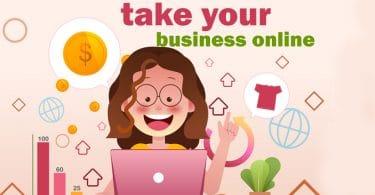 5 eCommerce Online Stores