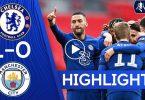 Man City Vs Chelsea in Champions League Final