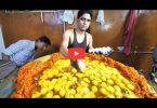 Indian Street Food in Mumbai