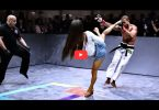 10 Taekwondo Girls You Never Want to Mess With