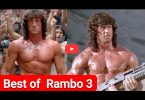 Best Parts of Stallone in Rambo 3