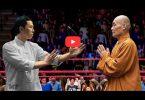 Donnie Yen vs The Masters