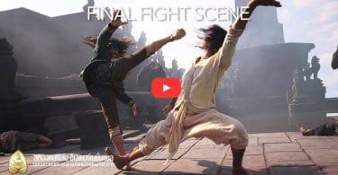 Ong Bak 3 Final Fight
